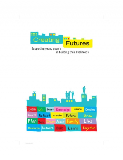 Creating Futures: Participants' Journal