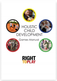 Holistic Child Development - Games Manual