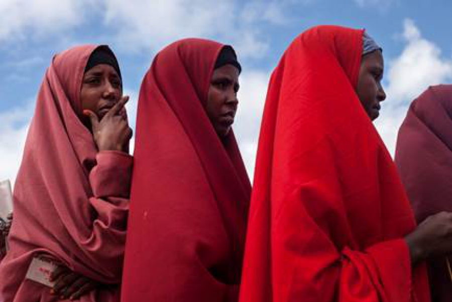 From Davos to Dadaab: What World Leaders Can Learn From Three Women in Iraq, Uganda and Kenya