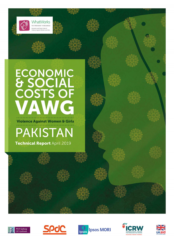 Economic and Social Costs of Violence Against Women and Girls in Pakistan: Country Technical Report