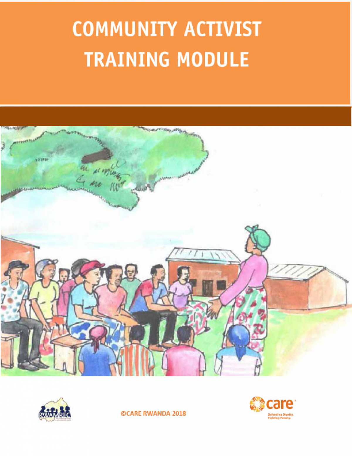 Community Activist Training Module