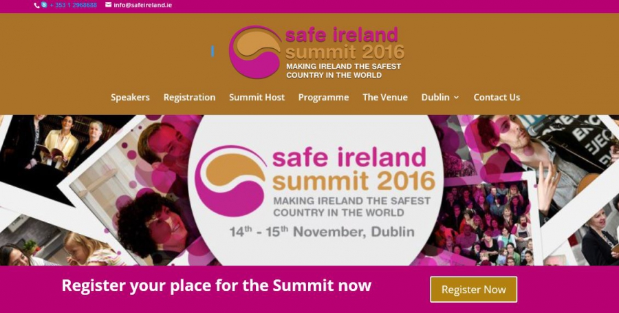 What Works at Safe Summit Ireland
