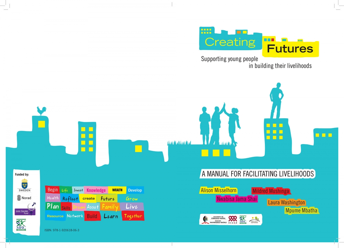 Creating Futures - Facilitator Manual