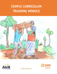 Couples' Curriculum Training Module