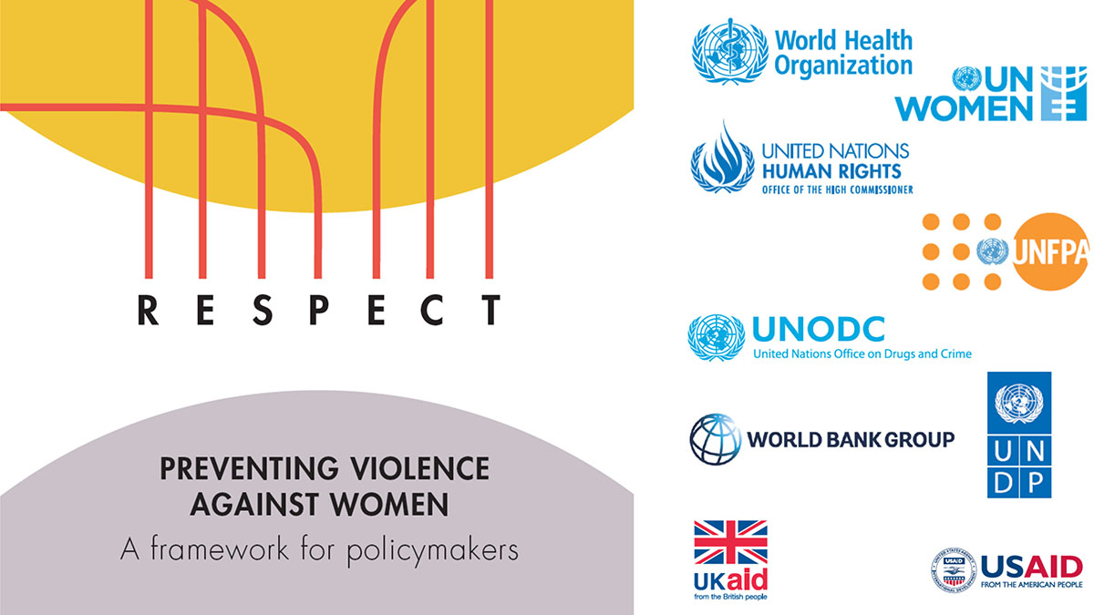 Preventing Violence Against Women - A framework for policymakers